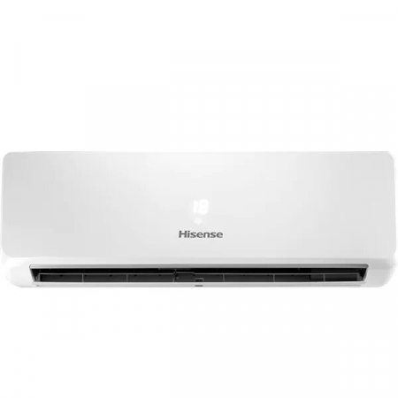 Aer conditionat HISENSE Comfort, 12000 BTU, A++/A+, Kit instalare inclus, Wi-Fi, alb [2]
