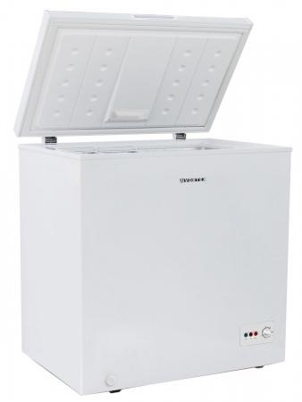Lada frigorifica Vortex VO1007, 249 L, A+, R600a, Alb1