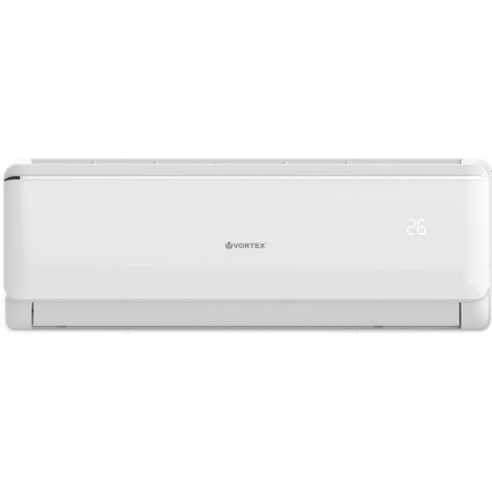 Aparat de aer conditionat Vortex VAI0920FFWR 9.000 BTU Clasa A++, kit instalare inclusv, R32 Inverter Alb1