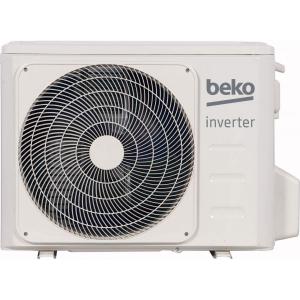 Aparat de aer conditionat Beko 12000 BTU,kit instalare inclus, Clasa A++, Functie incalzire, 2 filtre densitate mare, filtru Silver Ion, Bio filtru, Zone Follow, R32, BRVPG1201