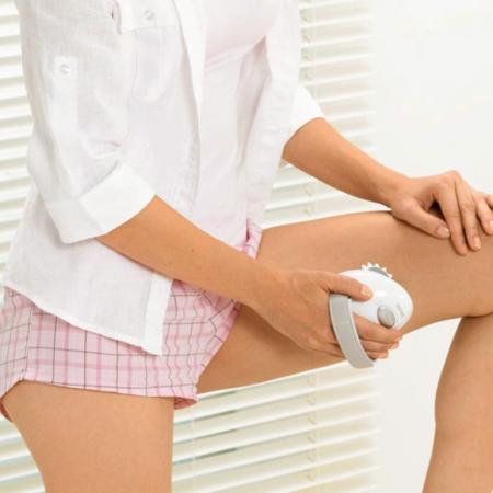 Aparat de masaj anti-celulitic Beurer CM 501