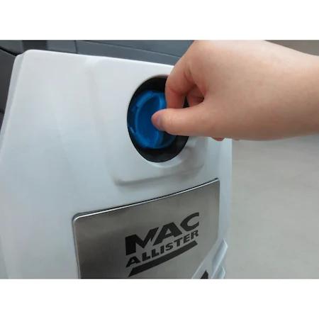 Aparat de spalat cu presiune Mac Allister, electric, cu fir, 2100 W, 140 bar [8]