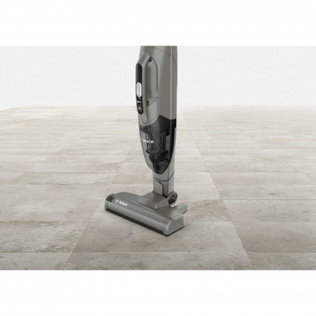 Aspirator vertical Bosch Readyy`y BBHF214G, 14.4 V5