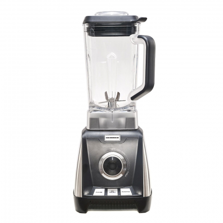 Blender de masa Heinner HBL-1500BK, 1500 W, 40.000 rpm, vortex profiblend, 6 lame inox, bol tritan 1.5 L, viteza variabila, Inox/Negru6