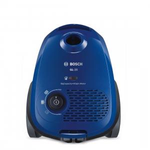 Aspirator cu sac Bosch BGL2UB110, 700W, 3.5 l, Filtru micro, Negru1