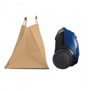 Aspirator cu sac Bosch BGL2UB110, 700W, 3.5 l, Filtru micro, Negru2