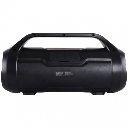 Boxa Portabila, Bluetooth, rezistenta la apa AKAI ABTS-50 , Radio FM , USB ,SD card14