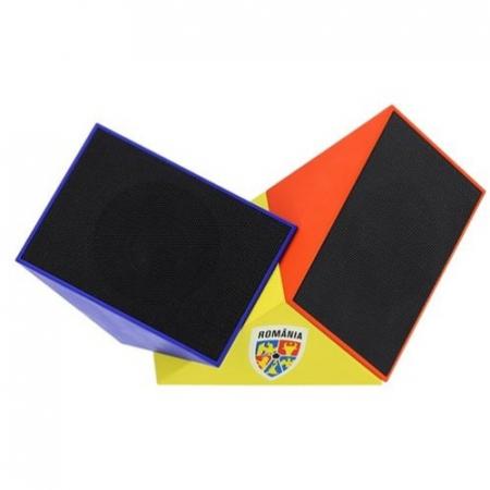 Boxa portabila Tellur FRF 6W3