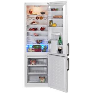 Combina frigorifica Arctic AK54270P+, 262 l, H 170.5 cm, Garden Fresh, XXL Bottle,A+, Alb1