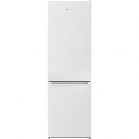 Combina frigorifica Arctic AK54305M30W, 291 l, Clasa A+, Garden Fresh, H 181.2 cm, Alb0