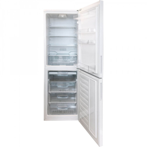 Combina frigorifica Arctic AK60350-4, 331 l, Clasa A+, H 201, 4 sertare congelare, Alb1