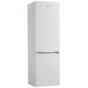 Combina frigorifica Candy CM 3352 W, 252 l, clasa A+, inaltime 181 cm, alb0