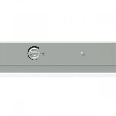 Combina frigorifica GORENJE NRK621PS4, NoFrost Plus, 339 l, H 200 cm, Clasa A+, inox [4]