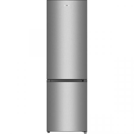 Combina frigorifica Gorenje RK4181PS4,  77 L, A+, Argintiu0