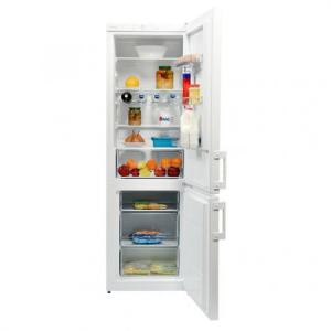 Combina frigorifica Gorenje RK6191AW, 321 l, Clasa A+, H 185 cm, Alb2