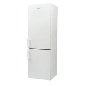 Combina frigorifica Gorenje RK6191AW, 321 l, Clasa A+, H 185 cm, Alb1