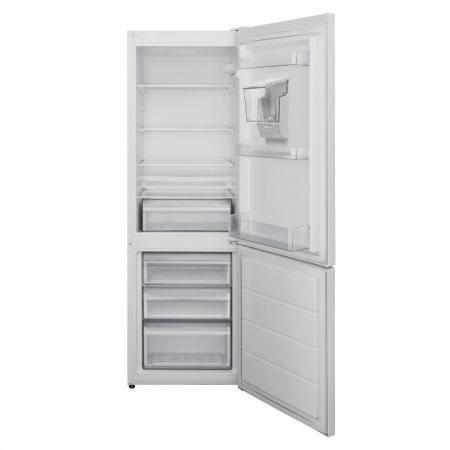 Combina frigorifica Heinner HC-V270WDF+ 268Litri Clasa F Alb [1]
