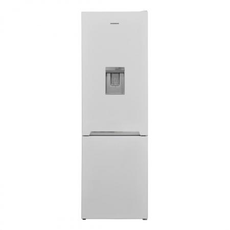 Combina frigorifica Heinner HC-V270WDF+ 268Litri Clasa F Alb [0]