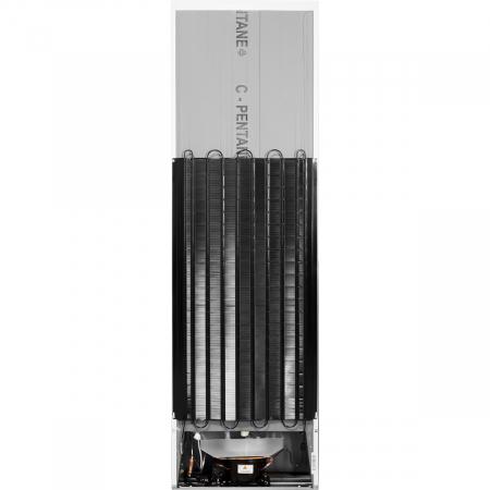 Combina frigorifica Indesit LR9 S1Q F W, 368 l, Clasa A+, H 200 cm, Alb [2]