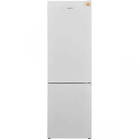 Combina frigorifica VORTEX VK27SWH01V, 268 l, H 170 cm, Clasa F, alb [0]