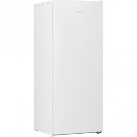Congelator Arctic AC54210M30W, 6 compartimente, 168 l, Congelare rapida, Clasa F, H 135.7 cm, Alb [1]