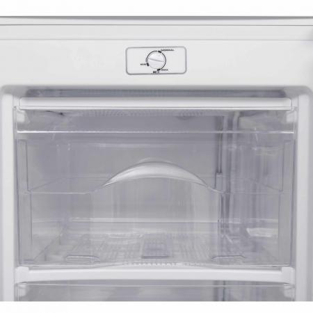 Congelator Candy CCTUS 482WH, 64 l, 3 sertare, Clasa A+, H 85 cm, Alb4