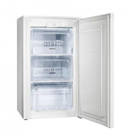 Congelator Gorenje F391PW4, 65 l, A+, 3 sertare, Alb1