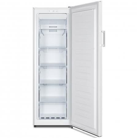 Congelator Heinner HFF-N194NFF+, 186 l, Clasa A+, Full No Frost, Display, Control electronic, 6 sertare , Functie super-congelare, H 169.1 cm, Alb1