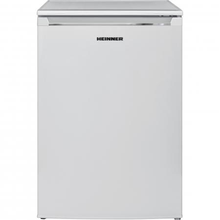 Congelator Heinner HFF-V102F+ , 102 l, Clasa A+, 3 sertare, Control mecanic, H 83.8 cm, Alb0