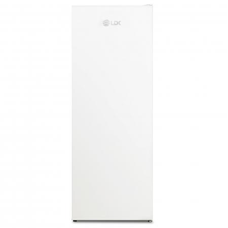 Congelator LDK LC2106N, A+, 182 l, 6 compartimente, H 145.5 cm, Alb [0]