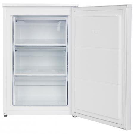 Congelator Whirlpool W55ZM 111 W, 102 l, 3 sertare, Control mecanic, Usa reversibila, H 83.8 cm, Alb [2]
