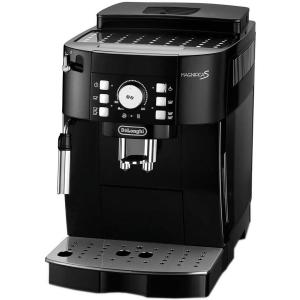 Espressor automat De'Longhi Magnifica S ECAM 21.117.B, 1450 W, 15 bar, 1.8 l, Negru1