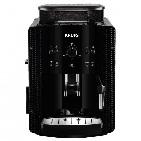 Espressor automat Krups Espresseria Automatic EA8108, 15 bar, 1.6 l, Negru [0]