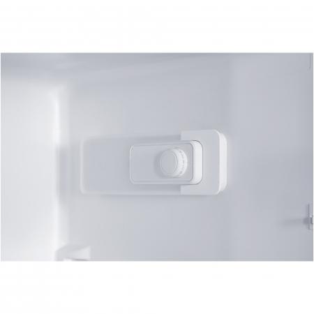 Frigider cu doua usi Heinner HF-H2206SF+, 205L, Clasa A+, Lumina LED, H 143 cm, Argintiu2