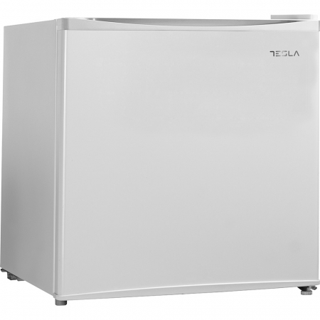 Frigider minibar Tesla RS0400M, 43 l, Clasa F, H 49 cm, Alb0