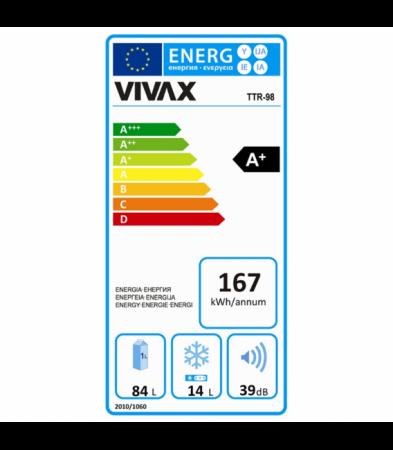 FRIGIDER VIVAX TTR-98 [2]