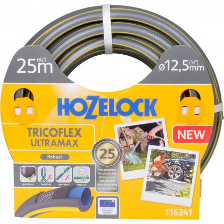 Furtun Hozelock Tricoflex Ultramax 12.5 R250