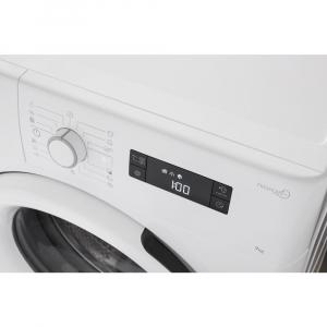 Masina de spalat Whirlpool FWSG 71253 W, 7 kg, 1200 rpm, FreshCare+, SoftMove, Colours15,Clean+, Al 6-lea Simt, Alb2
