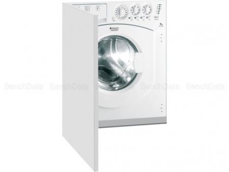 Masina de spalat rufe Indesit IWME 106, 1000 RPM, A+, Alb0