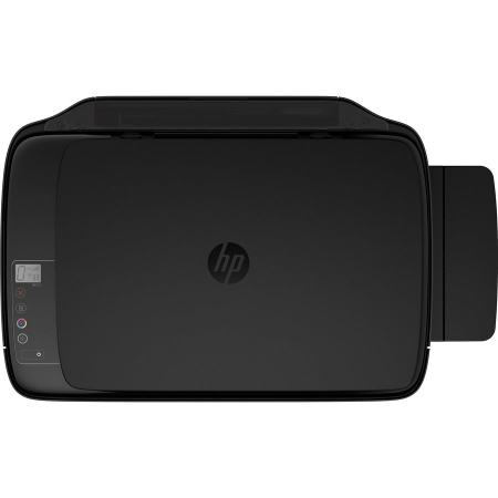 Multifunctional HP CISS InkTank 315 All-in-One, A43