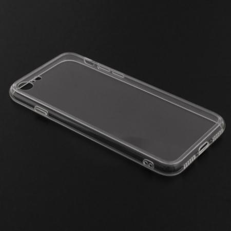 Husa Apple iPhone 7 TPU UltraSlim - Transparent [0]