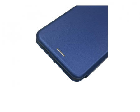 Husa Samsung Galaxy A50 Flip , Albastru [1]