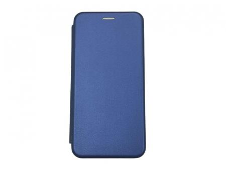 Husa Samsung Galaxy A50 Flip , Albastru [0]