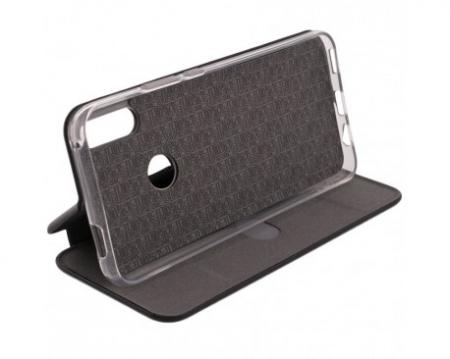 Husa Flip Carte Cu Magnet Lux Upzz Huawei P Smart Z Gold [1]