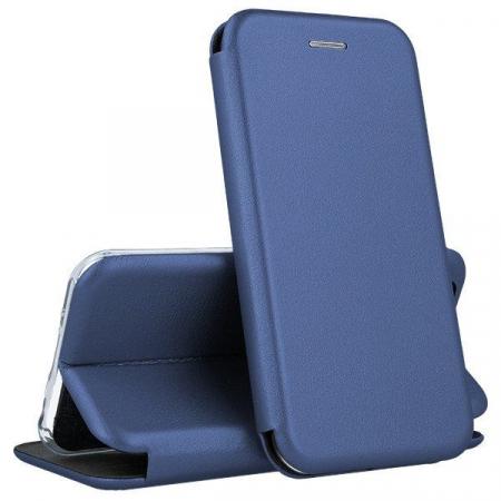 Husa Samsung Galaxy A10 Flip Case Elegance Blue7