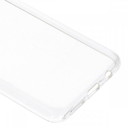 Husa Samsung Galaxy A70, A705F - Silicon, Transparent [1]
