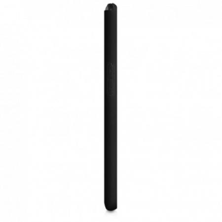 Husa Samsung galaxy a80, silicon, negru [2]