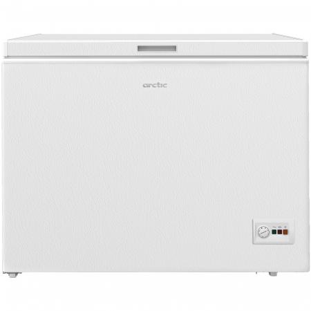 Lada frigorifica Arctic AO23P40 , 230 l, Clasa E, Fast Freezing, Autonomie 67h, Alb [0]