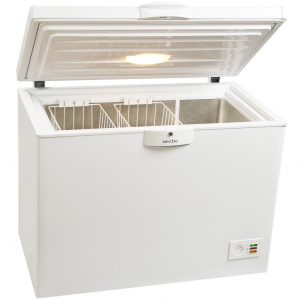 Lada frigorifica Arctic O30+, 298 l, Clasa A+, L 110.1 cm, Alb1