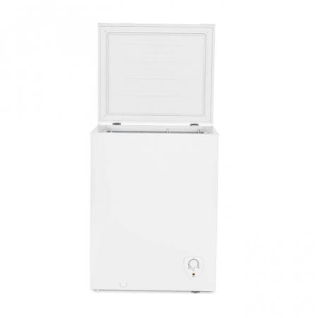 Lada frigorifica Freezy SC CF170 A+ Studio Casa , 142 l, Clasa energetica A+, Functioneaza la temperaturi exterioare sub 0°C, Alb [0]